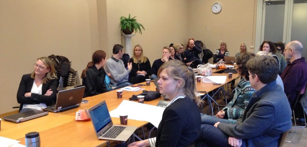 Sweden Digital Identity Programme