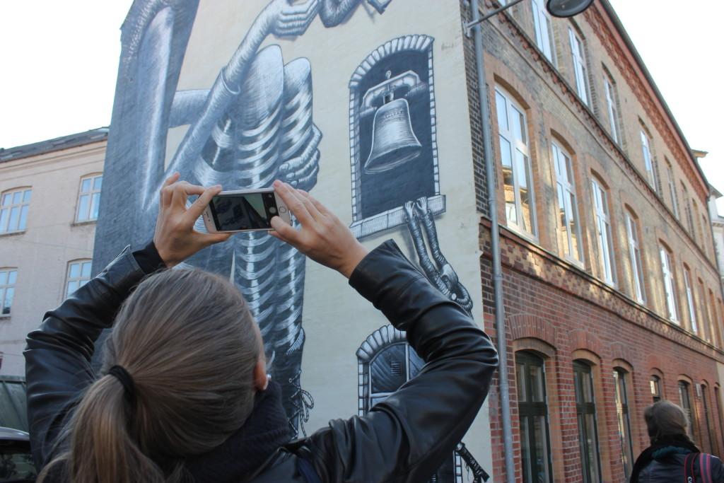 Foto: Bente Jensen, Aalborg.