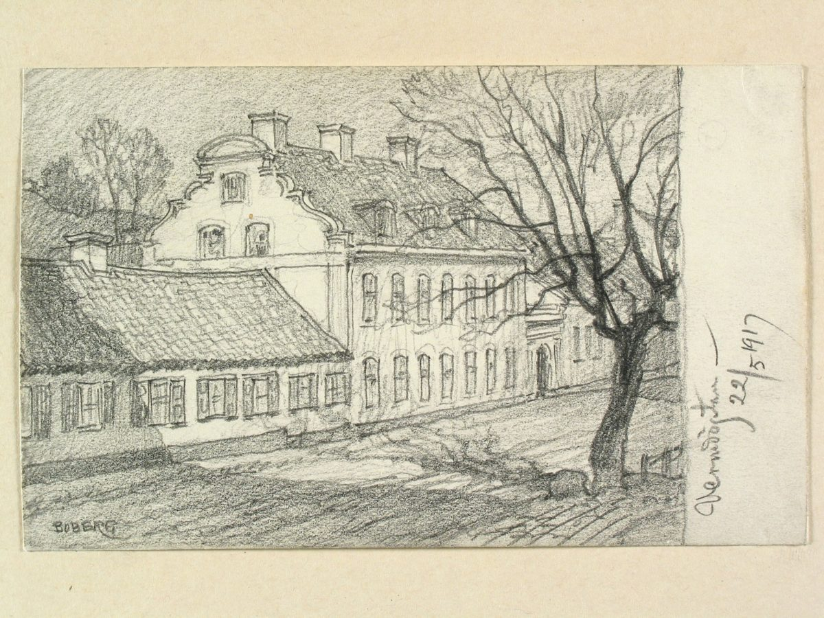 Att kopiera bilder från Digitalt museum till Wikimedia Commons